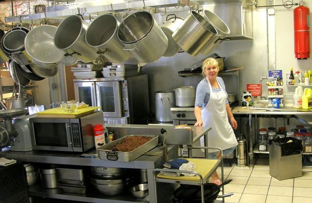 Deli Kitchen And Ella