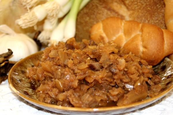 Polish Hunter s Stew Recipes — Dishmaps